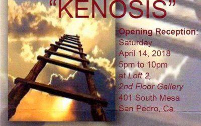 KENOSIS – Opening Reception at Loft 2
